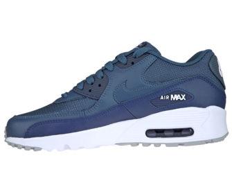 Nike Air Max 90 833418-410 Monsoon Blue/Monsoon Blue