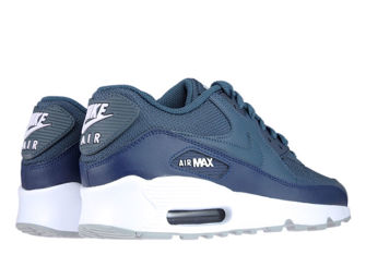 Nike Air Max 90 833418-410 Monsoon Blue/Monsoon Blue