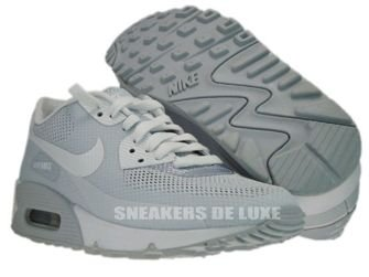 Nike Air Max 90 Premium Hyperfuse Aura/White