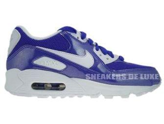 Nike Air Max 90 Pure Purple/White 325213-511