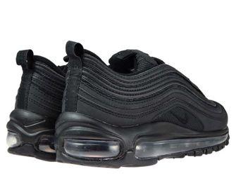 Nike Air Max 97 OG BG AV4149-001 Black/Black-Black