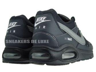 Nike Air Max Command Anthracite/Metallic Silver-Black 397689-025