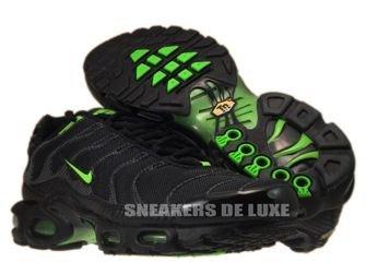 Nike Air Max Plus TN 1 Black/Electric