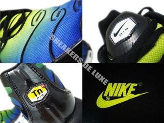 Nike Air Max Plus TN 1 Hyper Blue/Cyber-Black
