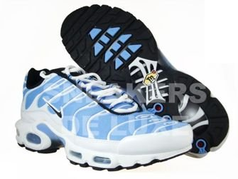 Nike Air Max Plus TN 1 University Blue/Black-White