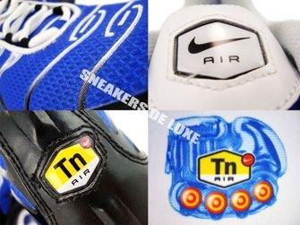 Nike Air Max Plus TN 1 Varsity Royal/Black-White