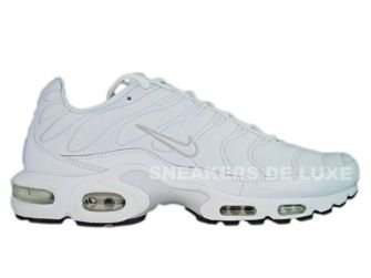 Nike Air Max Plus TN 1 WhiteWhite 604133-114