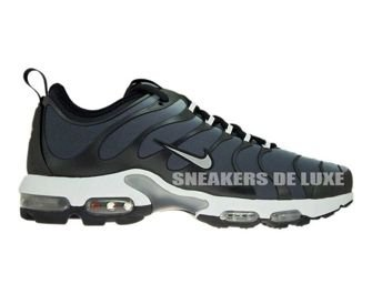 Nike Air Max Plus TN Ultra 898015-001 Black/Wolf Grey