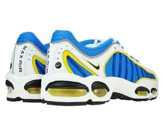 Nike Air Max Tailwind IV CD0456-100 White/Light Photo Blue