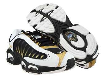 Nike Air Max Tailwind IV CT1284-001 Black/Metallic Gold-White
