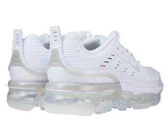 Nike Air VaporMax 360 CK9670-100 White/White-White-Black