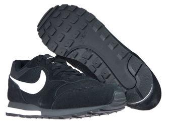 Nike MD Runner 2 749794-010 Black White/Anthracite