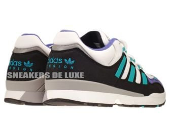 Q22099 adidas Torsion Integral S Run White/Ultra Green/Black