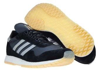 Q2212 adidas New York Core BlackGum CQ2212 adidas Originals