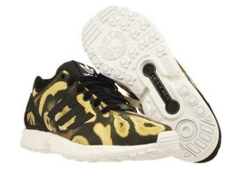 S77310 adidas ZX Flux Sneaker Boutique Pack