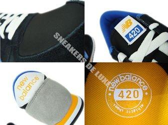 U420SNBO New Balance 420