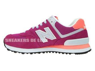WL574CPI New Balance Pink