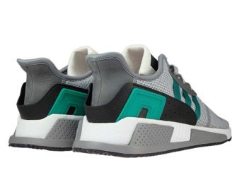 adidas EQT Cushion ADV AH2232 Grey Two/Sub Green/Ftwr White