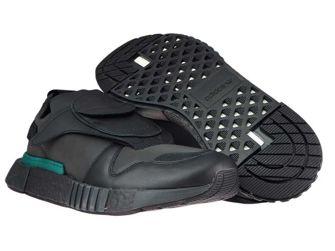 adidas Futurepacer B37266 Core Black / Carbon / Ftwr White